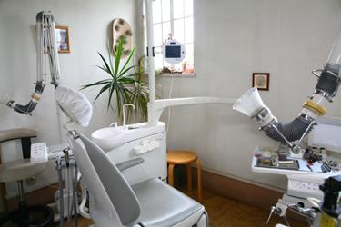 歯科医院 歯医者 岸和田市/診療ユニット